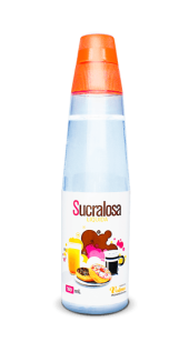 SUCRALOSA 100 ml
